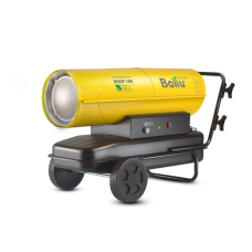 Ballu BHDP-100 (прямой нагрев)