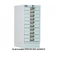 ПРАКТИК MDC-A4/650/6