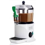 Аппараты для горячего шоколада, шоколадные фонтаны