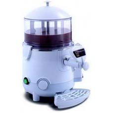 Аппарат для горячего шоколада Starfood 10L белый