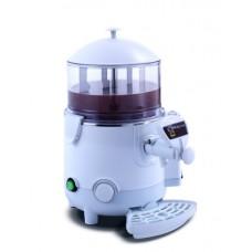 Аппарат для горячего шоколада Starfood 5L белый