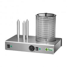 Аппарат для хот-догов Fimar WD3