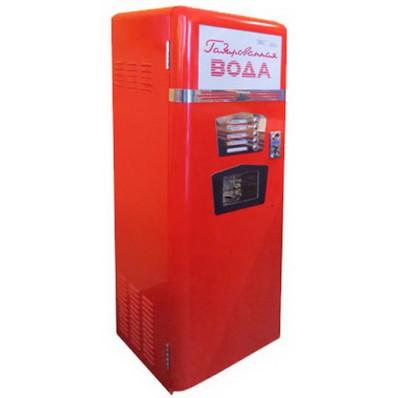 Автомат газированной воды Дельта Вита-646