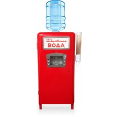 Автомат газированной воды Дельта Вита-641 (2 сиропа)