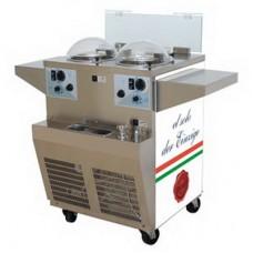 Батч-фризер для мороженого Frigomat GX 2 A 380В