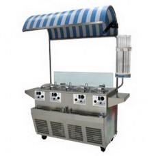 Батч-фризер для мороженого Frigomat GX 4 W 380В