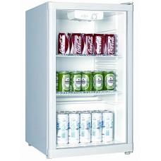 Шкаф холодильный барный Gastrorag BC1-15 стеклянная дверь
