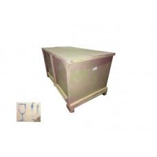 Гинекологическое кресло КГэ-410 МСК