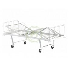 Кровать медицинская для лежачих больных КФ3-01 МСК-103