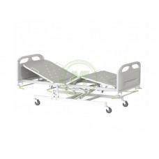 Кровать медицинская для лежачих больных КМФТ145 МСК-4145