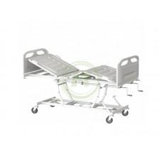 Кровать медицинская для лежачих больных КМФТ144 МСК-3144