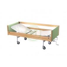 Кровать медицинская для лежачих больных КФ2-01 МСК-6102