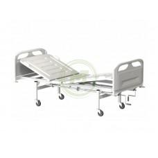 Кровать медицинская для лежачих больных КФ2-01 МСК-3102