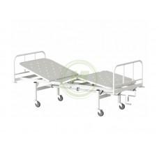 Кровать медицинская для лежачих больных КФ3-01 МСК-1103