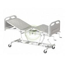 Кровать медицинская для лежачих больных КМФТ144 МСК-2144