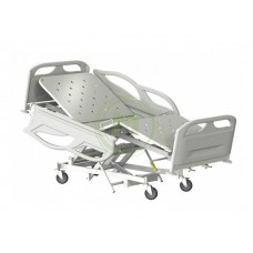 Кровать медицинская для лежачих больных КМФТ145 МСК-2145