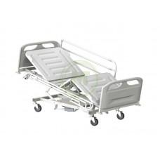 Кровать медицинская для лежачих больных КМФТ140 МСК-3140