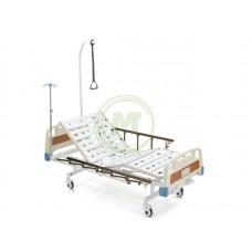 Кровать медицинская для лежачих больных Армед FS3031W