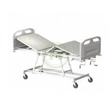 Кровать медицинская для лежачих больных КМФТ171 МСК-2171