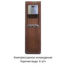ELECTROTEMP 8LIECHK-SC-WF Красное дерево