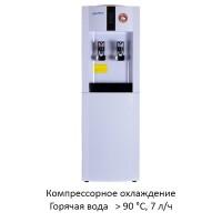 Кулер Aqua Work 16-L/EN белый