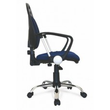 Кресло МАРК new РС900 хром