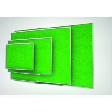 Доска с текстильным покрытием 1000x1500
