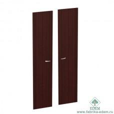 Двери высокие (комплект)