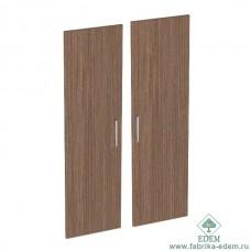 Двери высокие к шкафу Тр-2.3 (2 шт.)