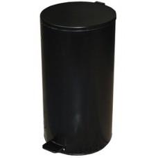 Ведро для мусора с педалью (40 л)