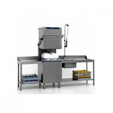 Купольная посудомоечная машина Elettrobar Niagara 381