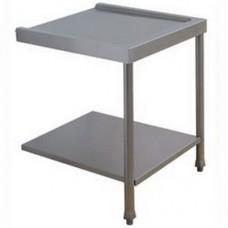 Стол для чистой посуды Diamond DL120