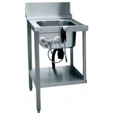 Стол предмоечный Abat СПМП-6-1 для МПК-700К/700К-01/1100К