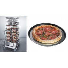 Форма для пиццы Rational D=280мм