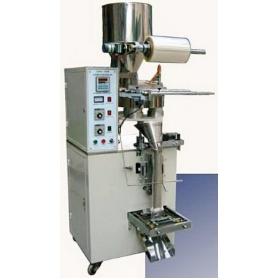 Автомат фасовочно-упаковочный для легко-сыпучих продуктов Hualian DXDK-40II