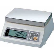 Весы CAS SW-5 (DD)