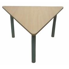 """Стол детский """"Треугольник"""" рег. высоты 0-3 ростовую группу"""