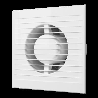 E 100 S, Вентилятор осевой c антимоскитной сеткой D100