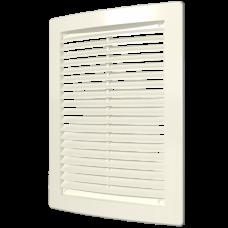 1515РЦ, Решетка вентиляционная цилиндрическая с сеткой 150х150