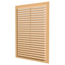 1313С, Решетка вентиляционная с сеткой 138х138