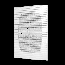 1313Г, Решетка вентиляционная с сеткой 138х138