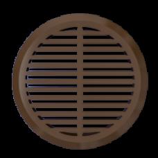 05ДП 1/4, Решетка переточная круглая D50 с фланцем D45, 4 шт.
