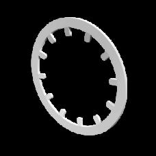 Стопорное кольцо под фланец D125