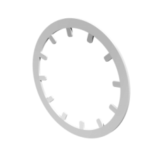 Стопорное кольцо под фланец D200