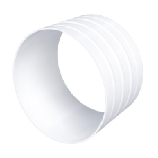 Соединитель пластик 12,5SK, D125