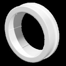 1012,5РП, Соединитель круглых воздуховодов, центральный D100/125