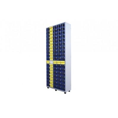 Шкаф С2-90 для хранения выдвижных ящиков C2
