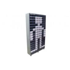 Шкаф С2-126 для хранения ящиков С2