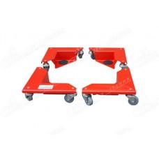Угловые подкатные платформы АR-150, комплект 4 шт.