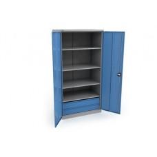 Металлический шкаф ВЛ-052-11 для инструмента